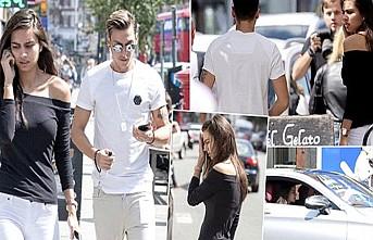 Mesut Özil'in evlilik planı Fenerbahçe'ye yaradı