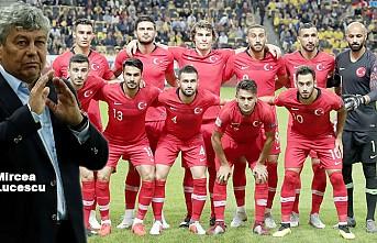 Mircea Lucescu: Bu takım geleceğin takımı