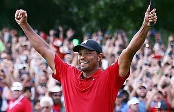 Tiger Woods'un Muhteşem Dönüşü
