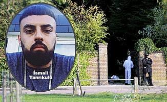 Londra'da Öldürülen Türk Gencin Cesedi Mezarlıkta Bulundu