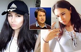 Ünlü Milyonerin kızı uçakta hayatını kaybetti