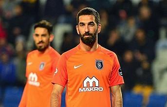 Arda Turan, Konyaspor maçıyla sahalara döndü