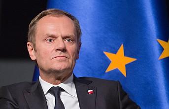 Donald Tusk: Brexit müzakereleri olumlu şekilde devam edecek