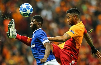 Galatasaray, Shalke Karşısında Tek Puana Razı Oldu
