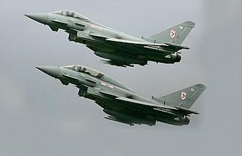 Havada İngiliz - Rus Kapışması