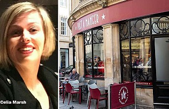 İngiltere'de ikinci sandviç kurbanı: Pide ekmeği yedi öldü