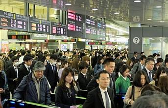 Japonya'da 200 kişi aşırı çalışmaktan hayatını kaybetti