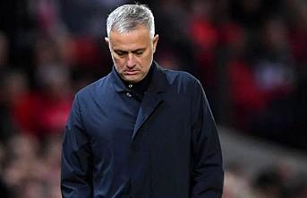 Jose Mourinho'nun otel faturası belli oldu!
