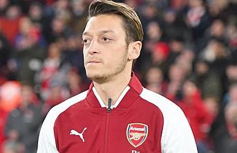 Mesut Özil daha iyi bir vedayı hak etti