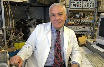 Prof. Camgöz Londra'da 'Kanseri Yenmenin Yollarını' Anlatacak