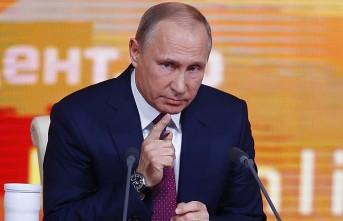 Putin'den Skripal'e 'alçak ve hain' suçlaması