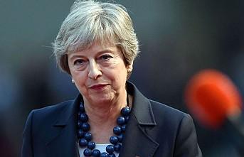Theresa May, Gazeteci Kaşıkçı'nın öldürülmesini kınadı