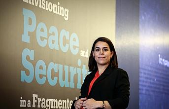 TRT World Forum'da 'Dünya beşten büyüktür' tartışılacak