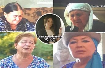 'Türk Dünyası Belgesel Film Festivali' Azerbaycan'da Gerçekleşiyor