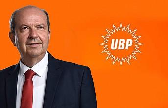 UBP'nin Yeni Lideri Ersin Tatar