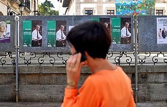 Bask'ta yapılan bağımsızlık seçimi halktan destek bulmadı