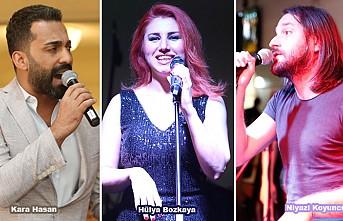 Bozca-Der 10. Kuruluş Yılını Londra'da Görkemli Balo ile Kutladı