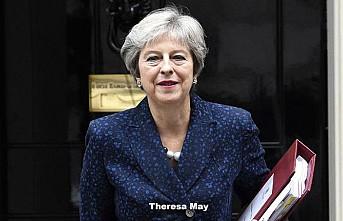 Brexit Anlaşması AB Üyesi Ülkelere Sunuldu