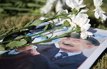 Bülent Ecevit Ölüm Yıldönümünde Anıldı