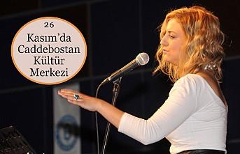 Dilek Türkan'dan 'An' Albümü Tanıtım Konseri