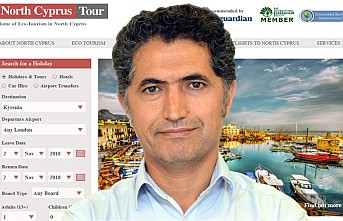Eco Travel'den Kuzey Kıbrıs'a Özel Site