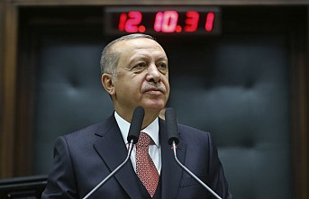 Erdoğan 20 Belediye Başkan adayını açıkladı