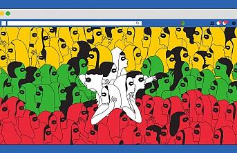 Facebook'tan Myanmar İtirafı
