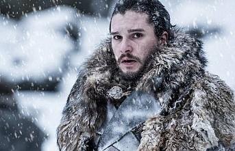 Game of Thrones'un son sezonu Nisan 2019'da geliyor