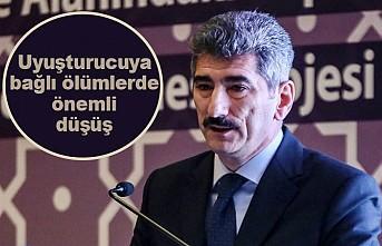 İngiltere ile Türkiye'den Uyuşturucuya Karşı Ortak Proje