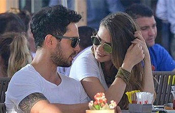 Murat Boz ve Aslı Enver'e evlilik şartı çıktı