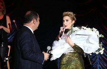 Sıla, 'Ahmet' dememek için şarkının sözlerini değiştirdi
