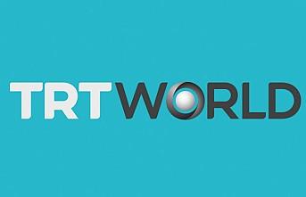 TRT World daha çok hava yolu yolcusuna ulaşacak