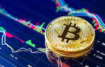 Bitcoin son 6 haftada değerinin yüzde 50'sini kaybetti