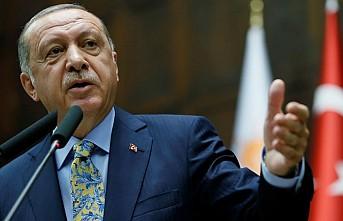 Erdoğan, 14 Başkan Adayını Açıkladı