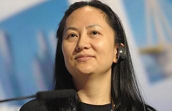 Huawei'nin Mali İşler Başkanı Kanada'da gözaltına alındı