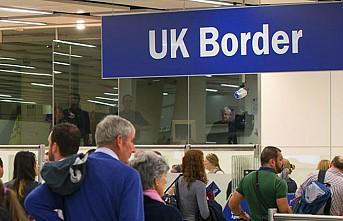 İngiltere'ye göçte son durum!