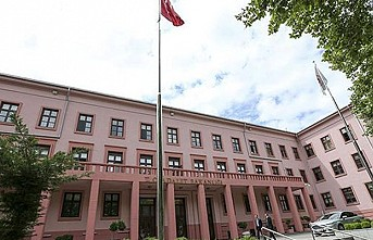 Londra Adalet Müşaviri Ankara'ya çağrıldı