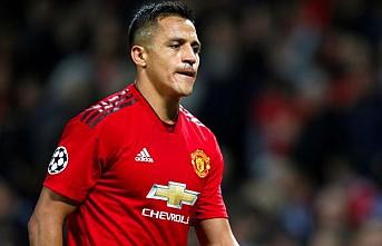 Sanchez'den Manchester United'a kötü haber