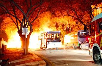 Terörün Avrupa'da en çok gerilediği ülke Türkiye oldu