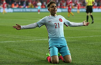 Galatasaray, Emre Mor'u kiralıyor