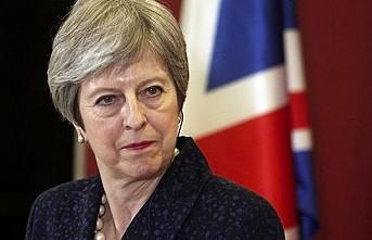 İngiltere Başbakanı May, Brexit için B Planı'nı açıklayacak
