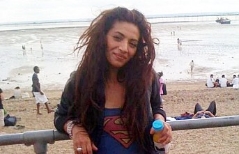 Londralı Canan Mustafa 8 aydır kayıp