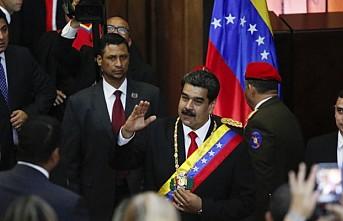 Nicolas Maduro: Avrupa bize ültimatom veremez