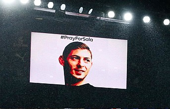 Ünlü futbolcu Sala'nın kaybolduğu uçağın parçaları bulundu