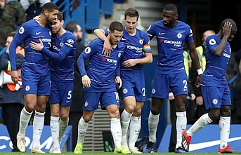 Chelsea bu sezon tam 42 oyuncusunu gönderdi