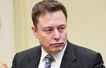 Elon Musk, Tesla paylaşımından mahkemelik