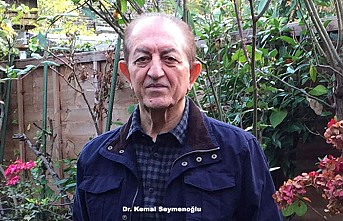 Londra'da vefat eden Dr. Seymenoğlu için taziye programı düzenlenecek
