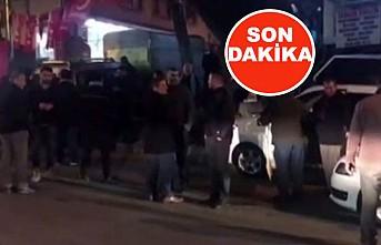 Marmara Bölgesi'nde 5.5 büyüklüğünde deprem