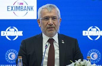 Türk Eximbank'tan Londra'da yatırım temasları