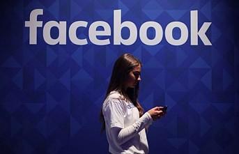 Uygulamalar, hassas kişisel verilerinizi Facebook ile paylaşıyor